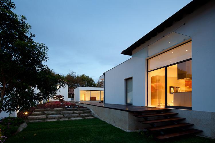 House MF+FS / , © José Campos