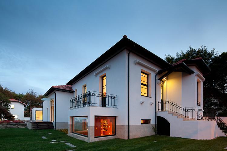 House MF+FS /