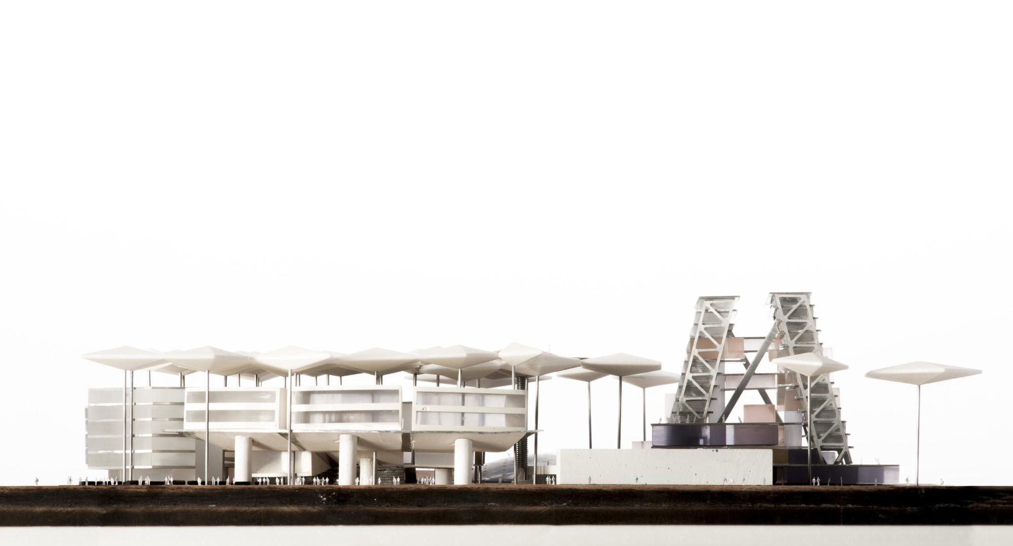 Bocconi Urban Campus / OMA