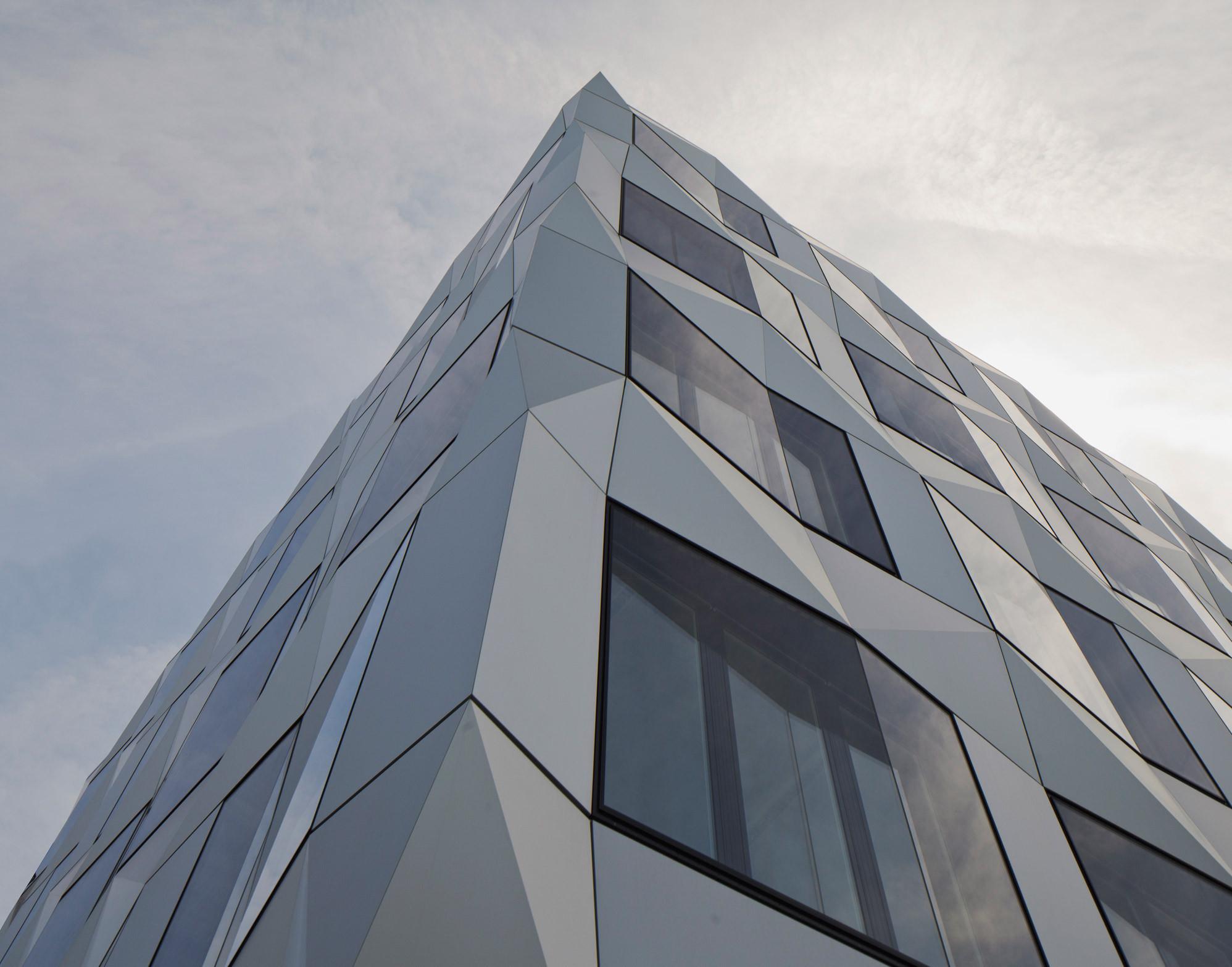An Office Building