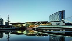 Melbourne Convention and Exhibition Centre / Woods Bagot