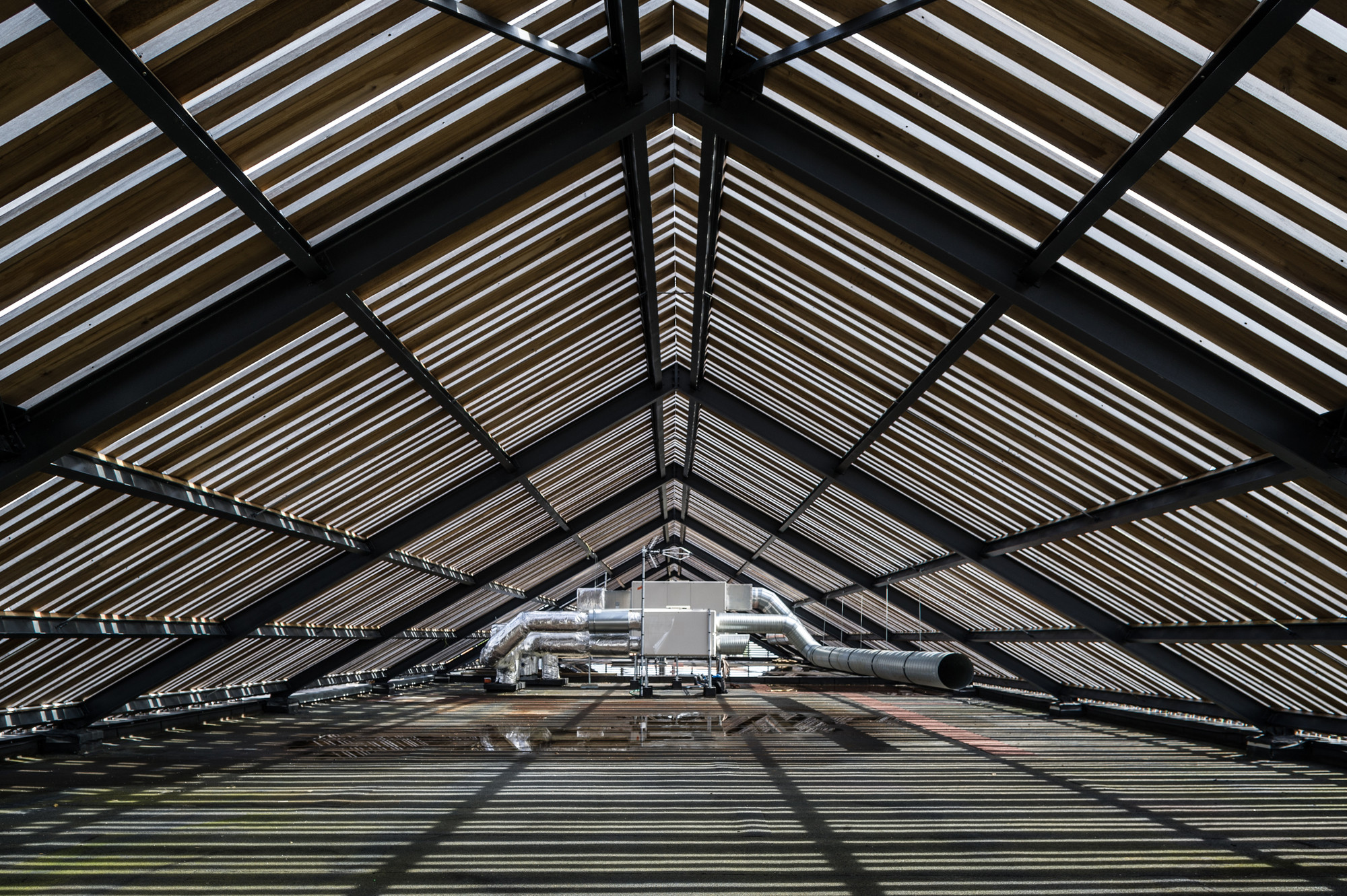 Salorge / Atelier Arcau