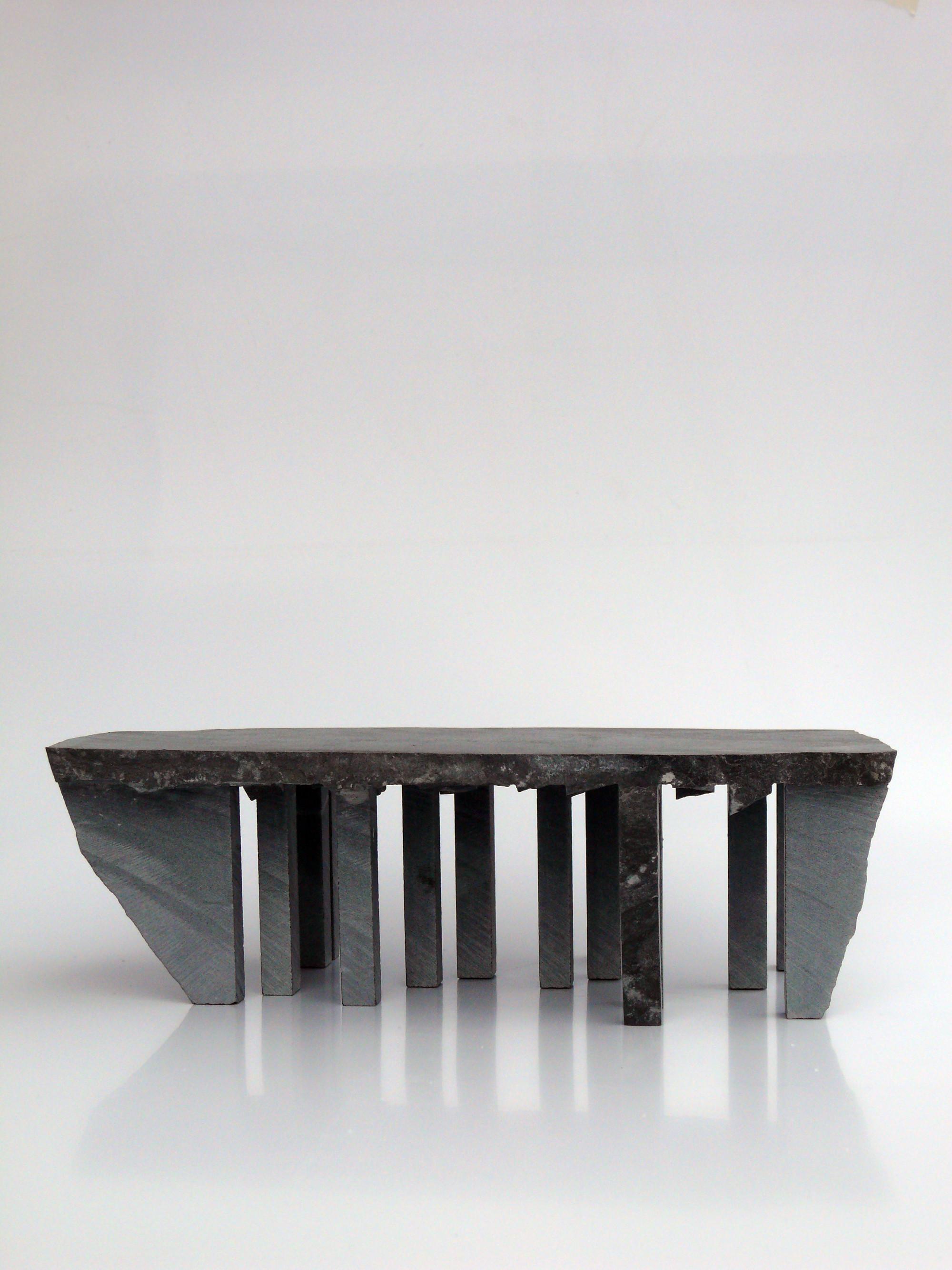 Mesa Stone and Industry / Lex Pott, Cortesia de Lex Pott