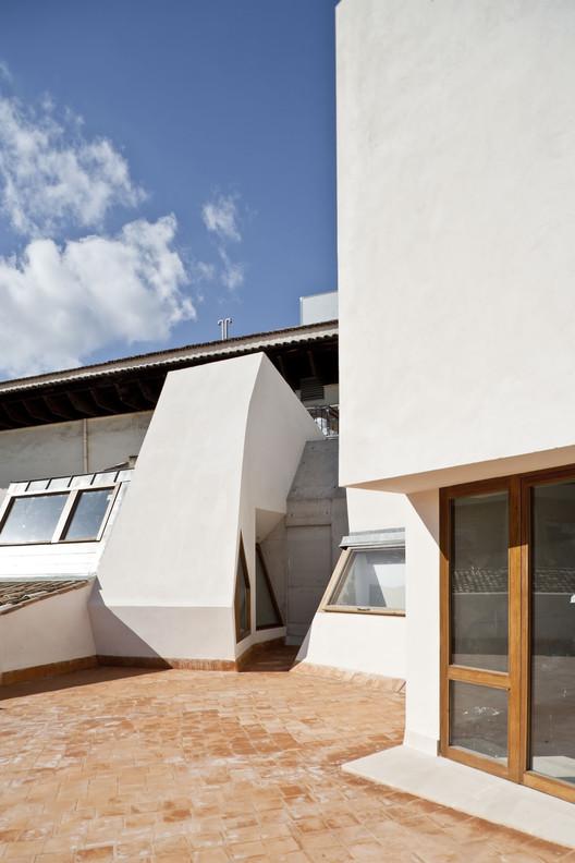 Cortesía de Flores & Prats Arquitectos