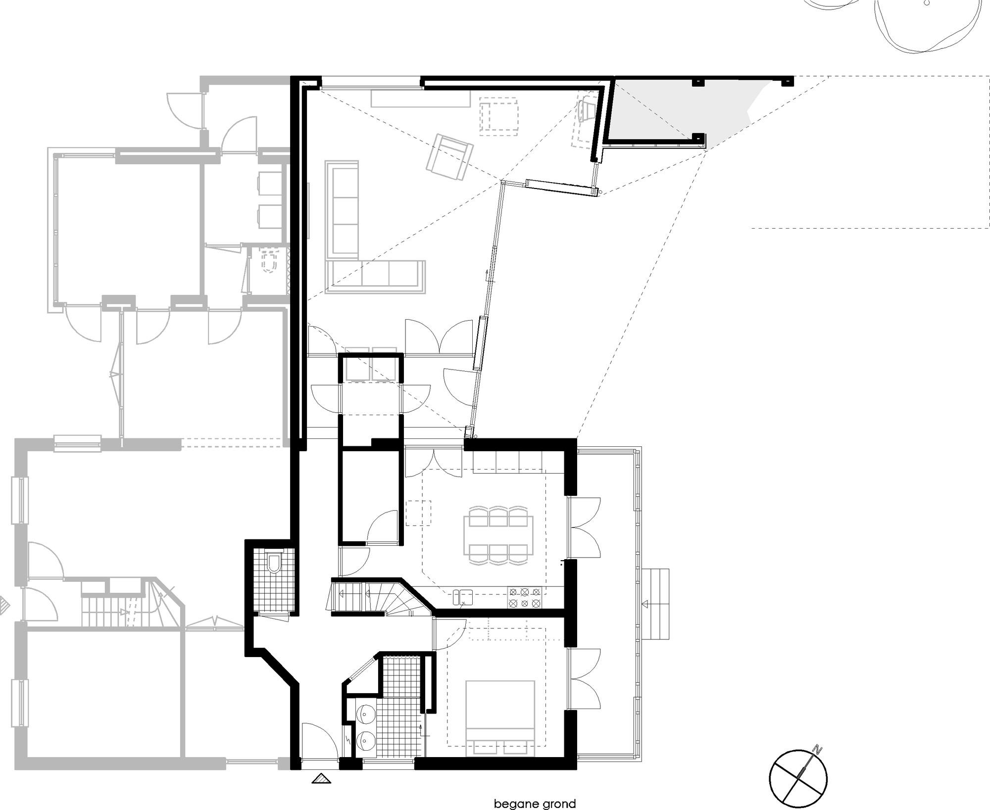 Endless / BLAUW architecten