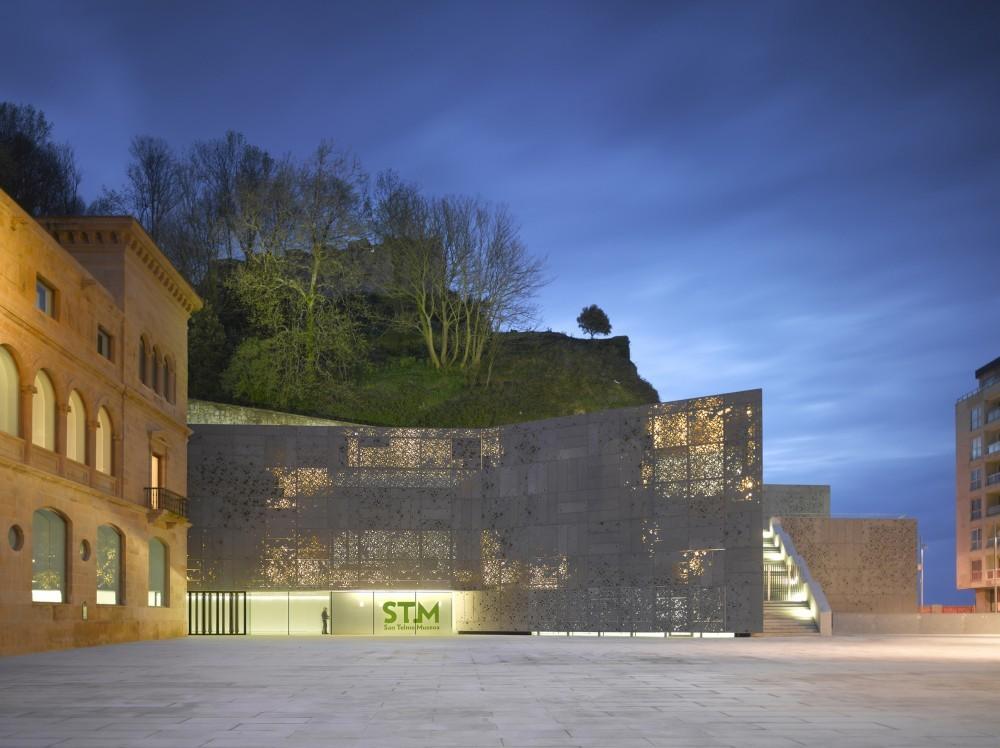 """Nieto Sobejano Arquitectos se presentarán en la conferencia """"Placing"""" en Portland, © Roland Halbe"""