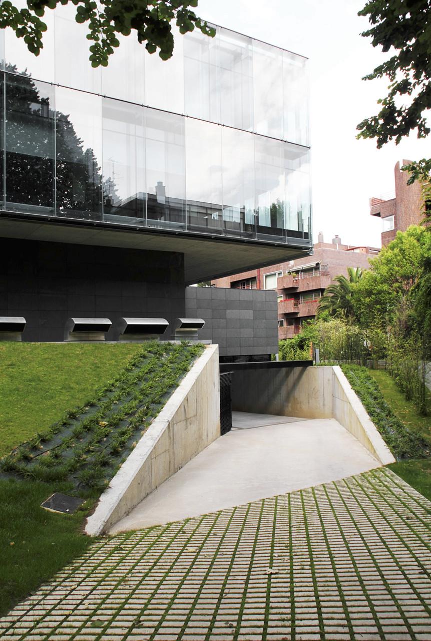 Biscaytik Project / G&C Arquitectos