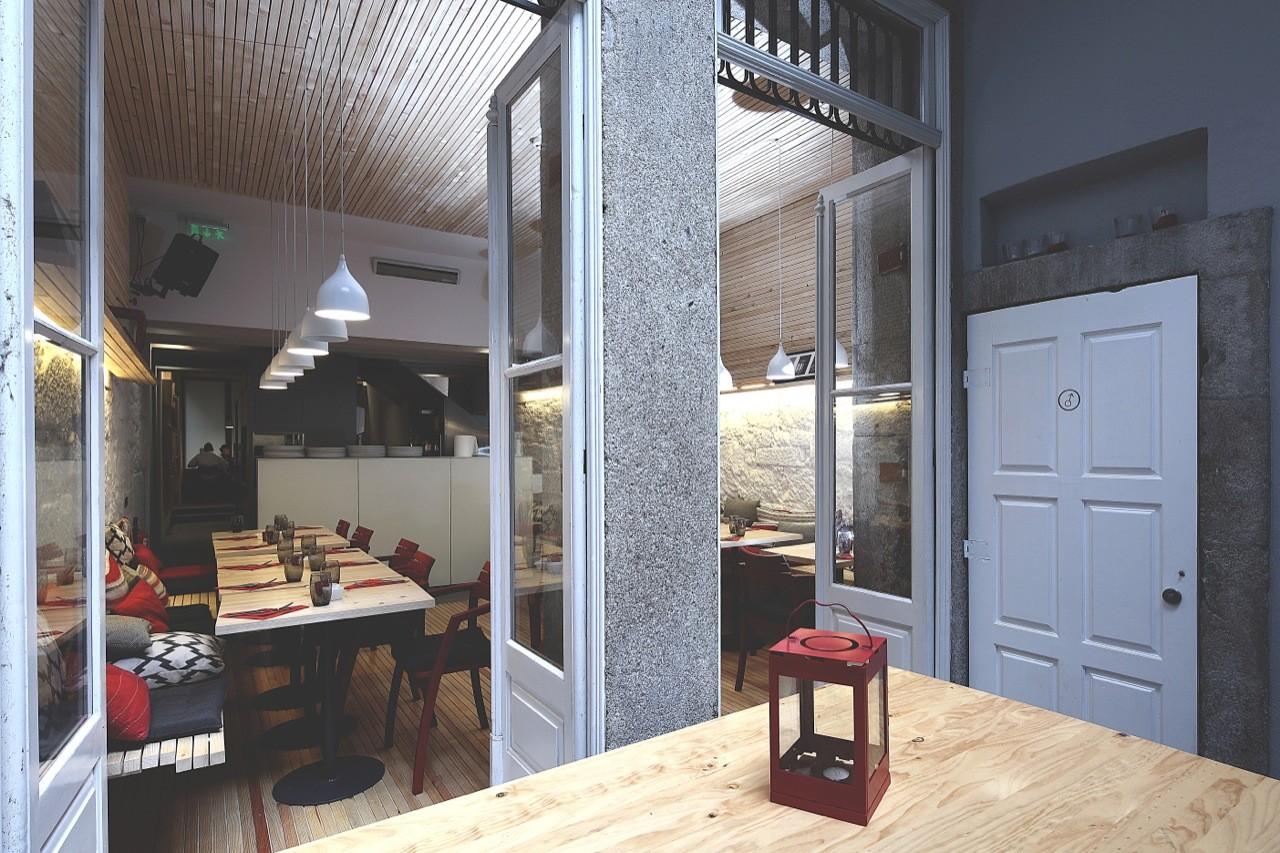 Casa da Baixa / Rocha Leite Arquitectos Associados