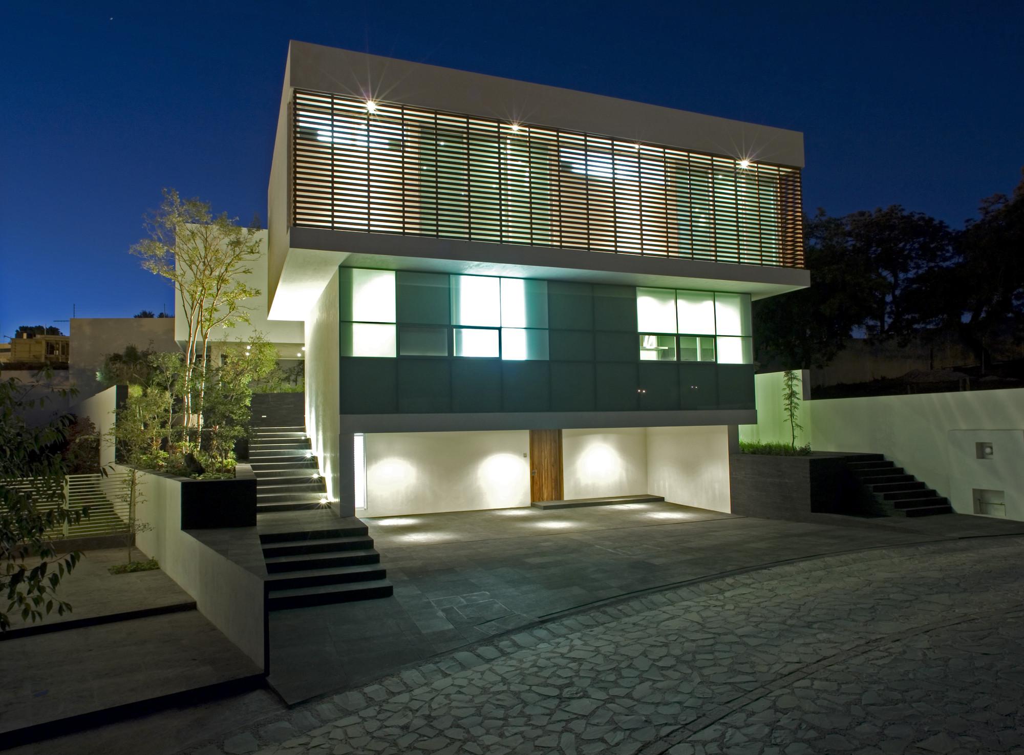 EM House / TaAG Arquitectura, © Jorge Silva