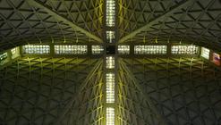 Clásicos de Arquitectura: Catedral de Santa Maria de Asunción / Pier-Luigi Nervi & Pietro Belluschi