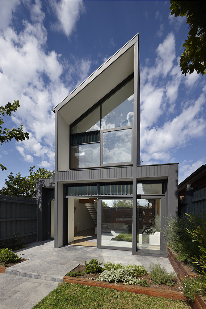 North Fitzroy House / , © Dianna Snape