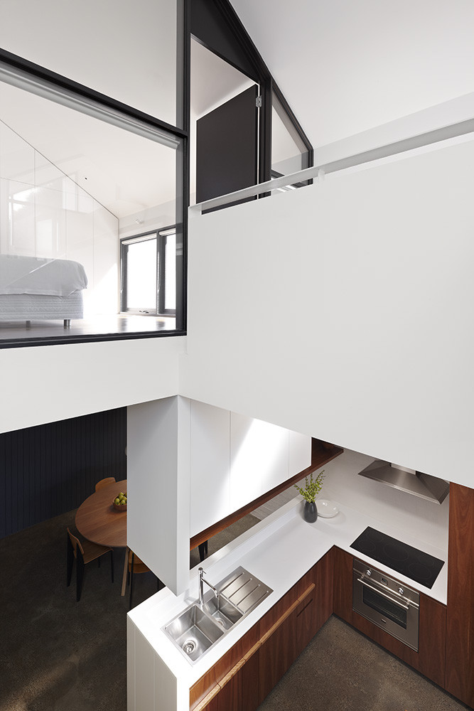 North Fitzroy House /