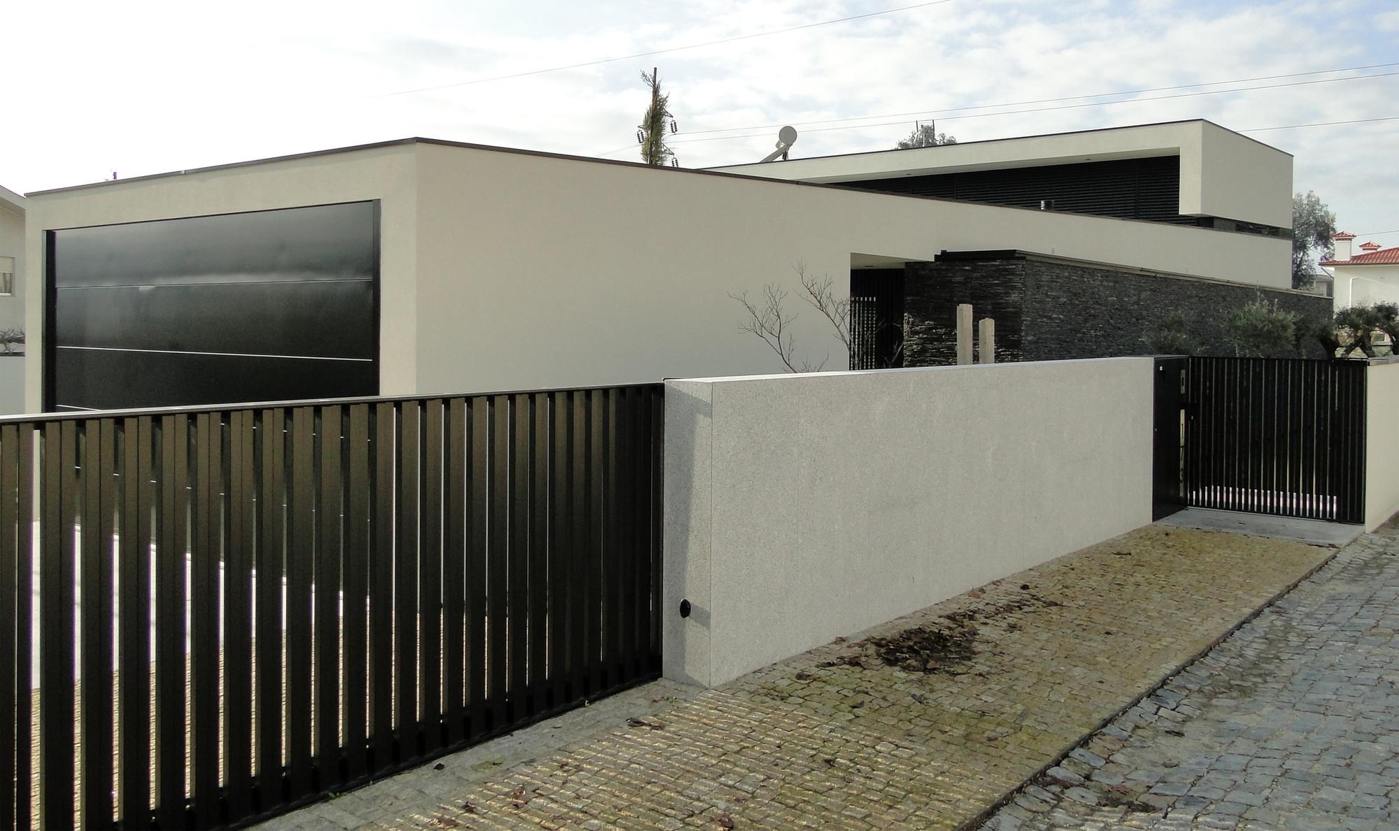 Vila Nova In Farmalicao / Arquitetura.501