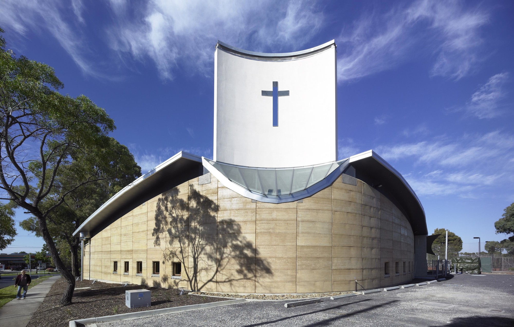 St Alfred's Church  / Studio B Architects, © Aaron Pocock