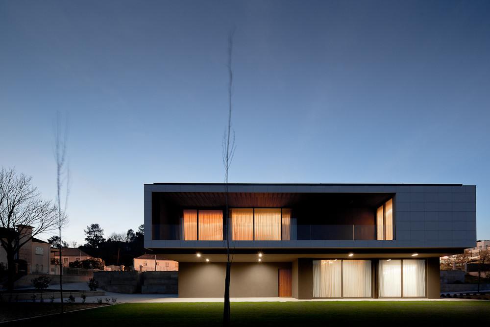 AADD House / Helder de Carvalho, © José Campos