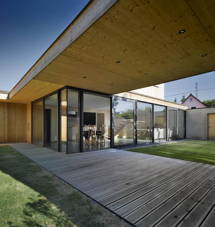 Casa Al Límite / Atelier d.org, © Stéphane Spach