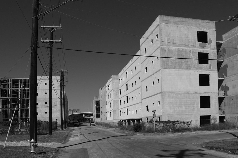 1221 Broadway / Lake|Flato Architects