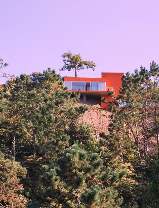 © MSB arquitectos