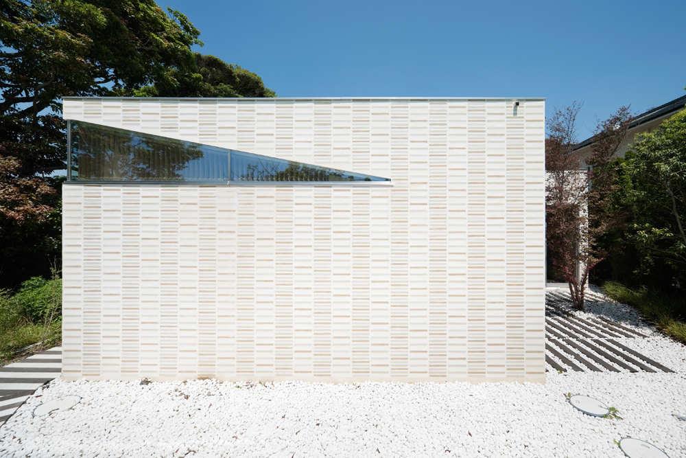 In Kyo / Takehiko Nez Architects, © Takumi Ota