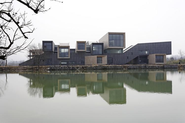 Cortesía de Wang Weijen Architecture