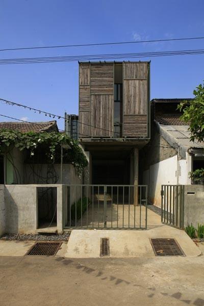 Wisnu & Ndari House  / djuhara + djuhara, © djuhara + djuhara