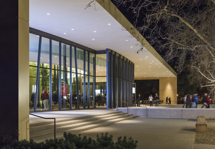 Bing Concert Hall / Ennead Architects