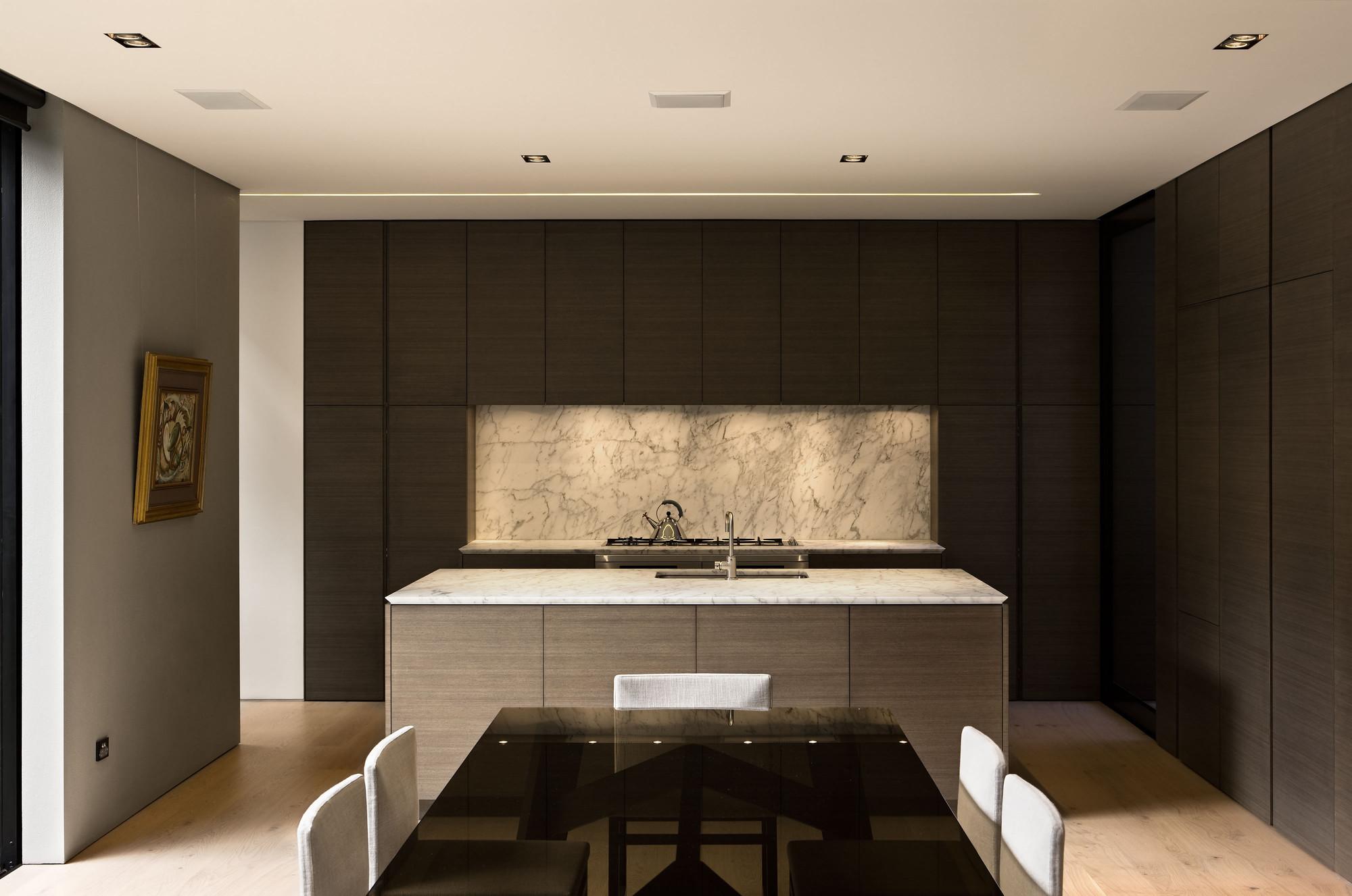 City House / Architex