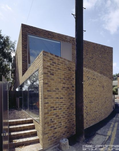 Richmond Place House / Boyd Cody Architects, © Boyd Cody Architects