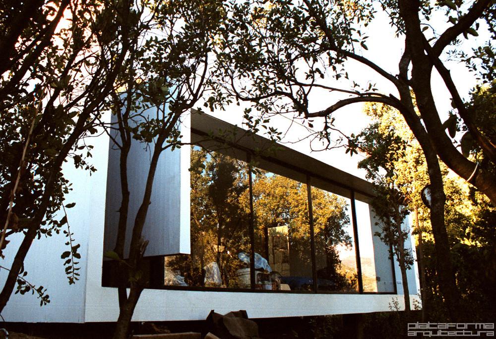 Casa R / Abel Erazo  + Nicolás Norero, © Abel Erazo – Nicolas Norero