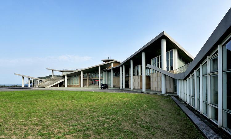 Baisha Wan Beach and Visitor Centre / Wang Weijen Architecture, Courtesy of Wang Weijen Architecture