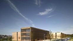Extensión de la Universidad de Ciencias Aplicadas de Aalen / MGF Architekten
