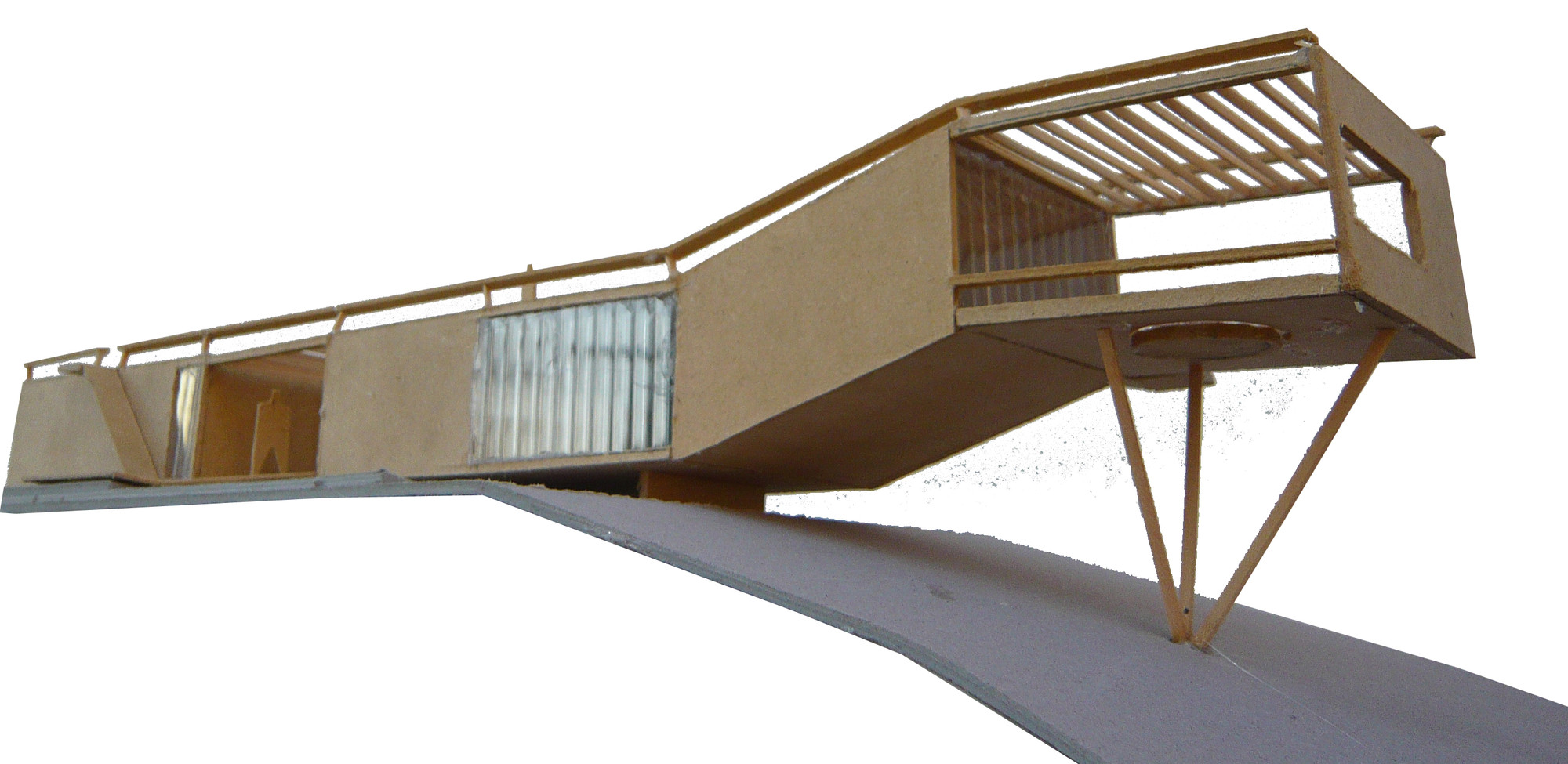 Galer 237 A De En Construcci 243 N S U M Estudio Borrachia 32