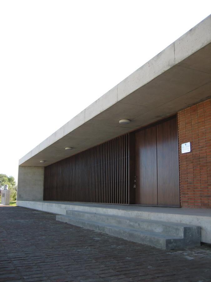 © g+ Gualano+Gualano Arquitectos