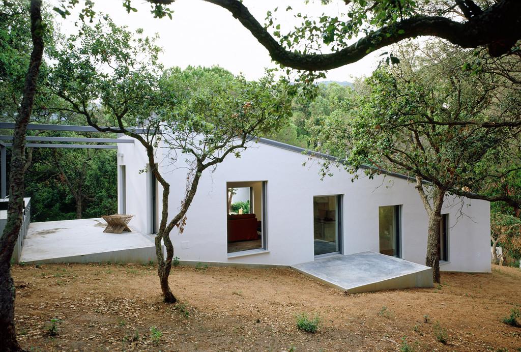 Casa 108 / H Arquitectes, © Starp Estudi
