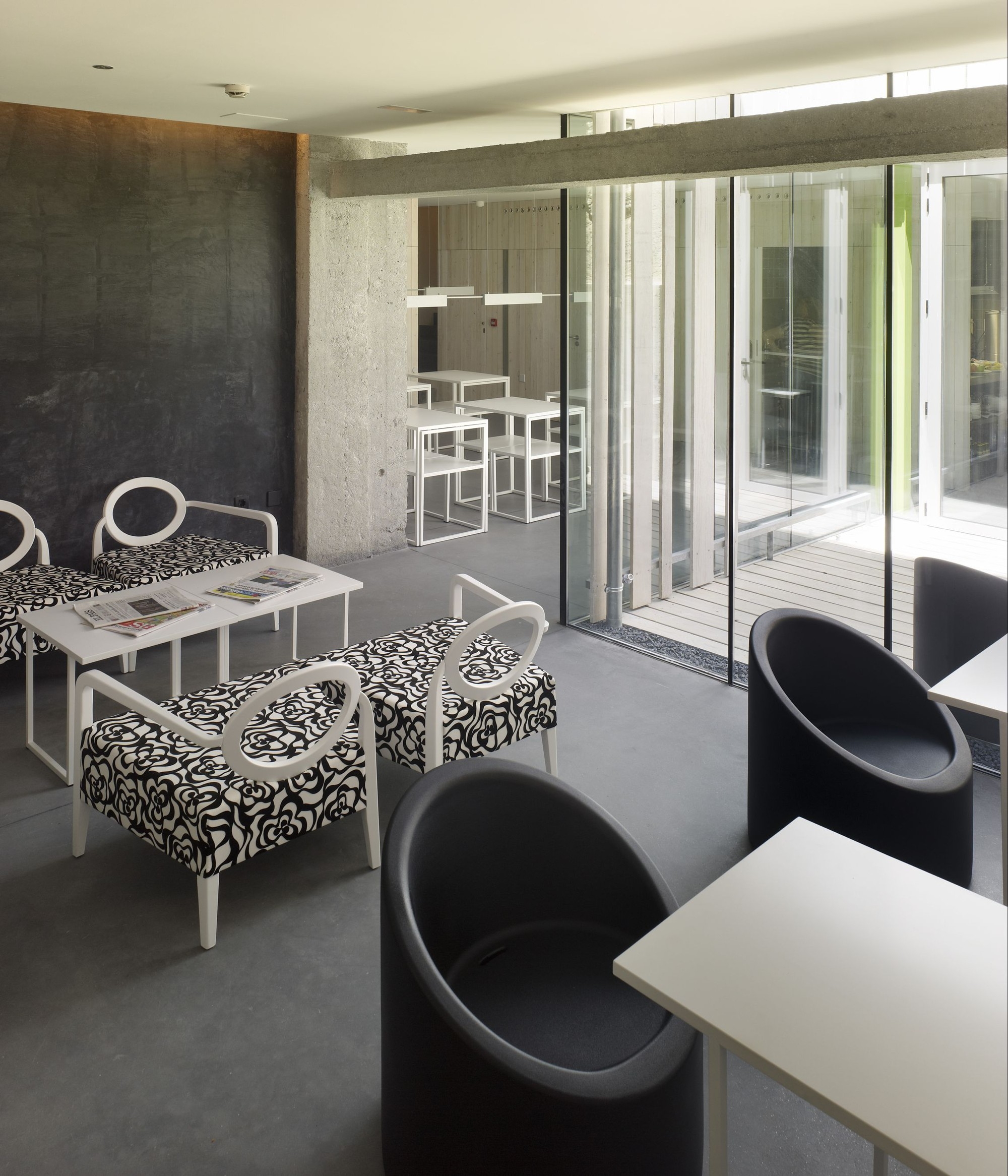 Rehabilitation Hotel Moure / Abalo Alonso Arquitectos