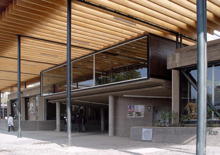 CAI Campus San Joaquin PUC / Teodoro Fernandez Arquitectos + Paulina Courard Délano + Tomás McKay Alliende , Cortesía de Teodoro Fernández Arquitectos