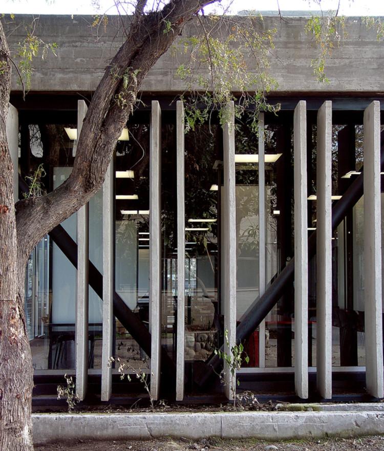 Cortesía de Teodoro Fernández Arquitectos
