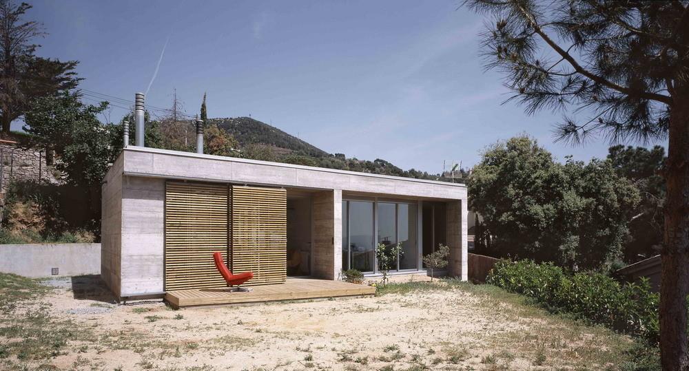 Casa 89 / H Arquitectes, © Adrià Goula