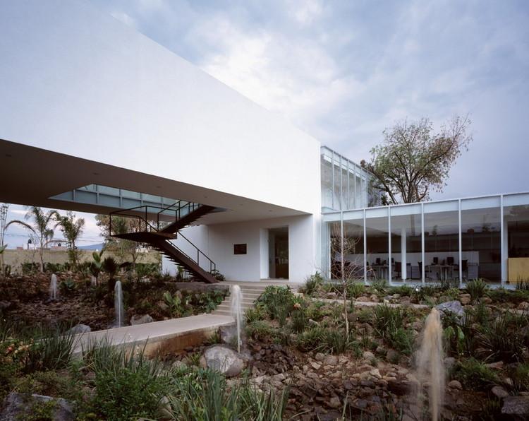 Oficinas Corporativas Frexport / CC Arquitectos, Cortesía de CC Arquitectos