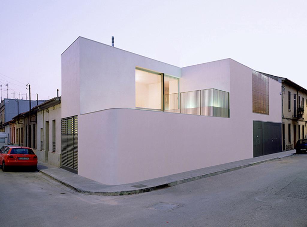 Casa 101 / H Arquitectes, © Starp Estudi