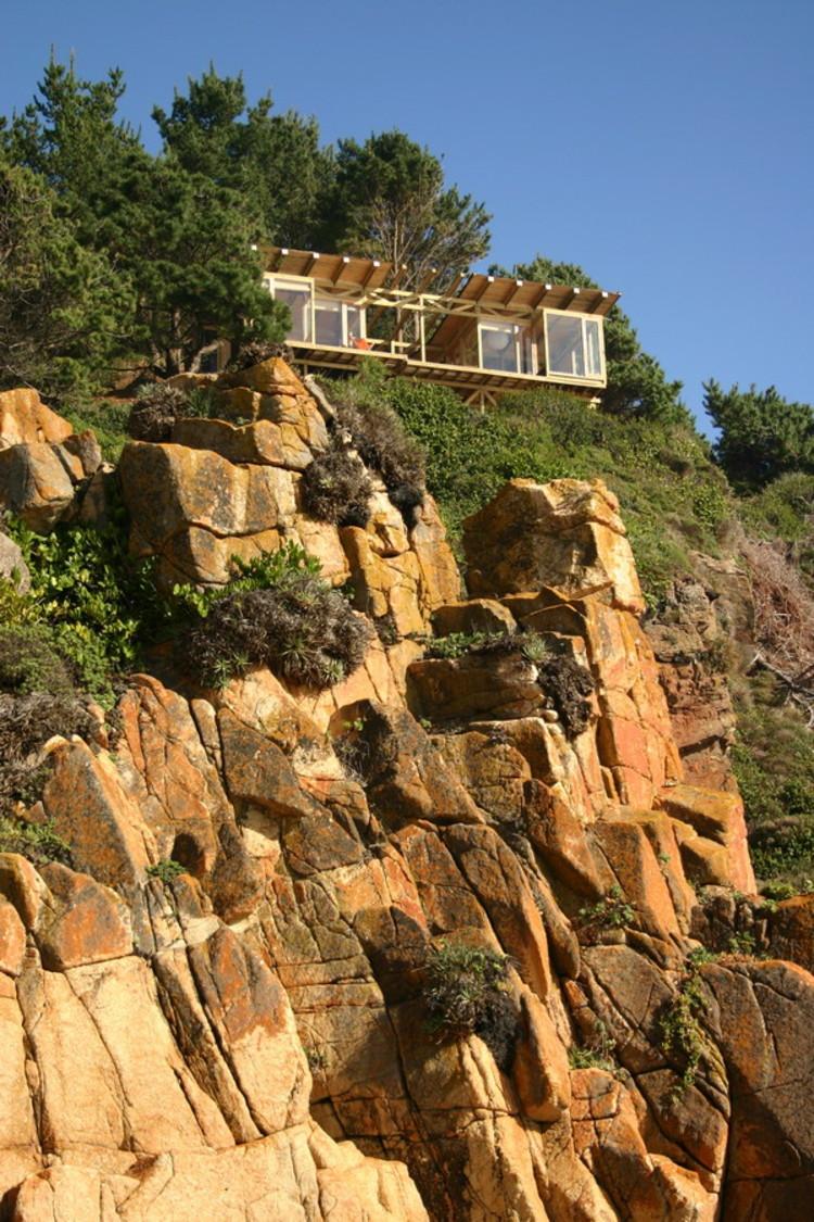 House in Buchupureo / Alvaro Ramírez + Clarisa Elton, Courtesy of Ferrer + Ramírez + Elton