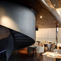 Dominga Bar Restaurant / Tidy Arquitectos
