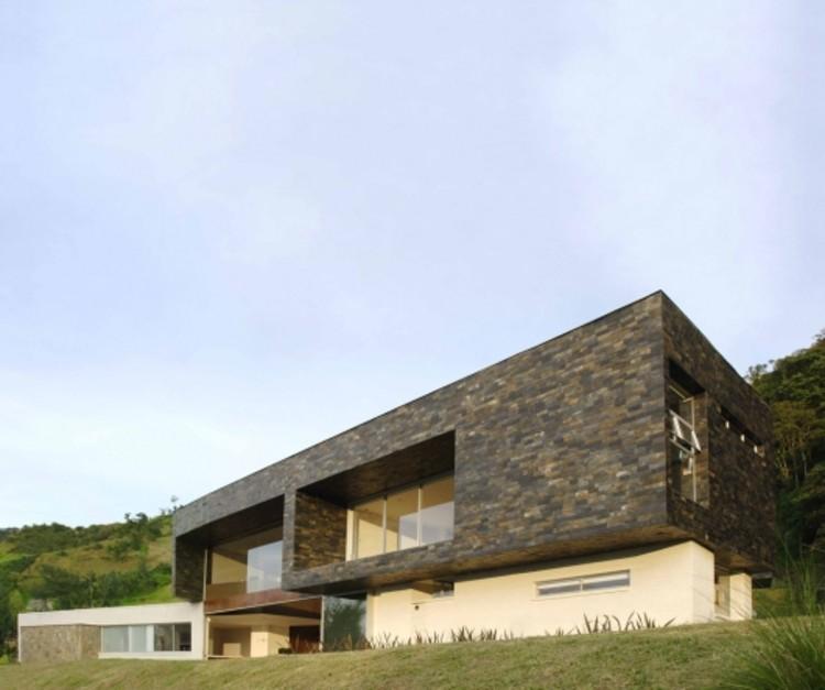 Casa Sereno / Jaime Rendon Arquitectos, Cortesía de Jaime Rendon Arquitectos