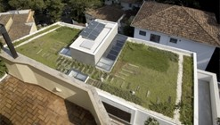 Ampliación Apartamento en Rio de Janeiro / TAMABI Arquitetura