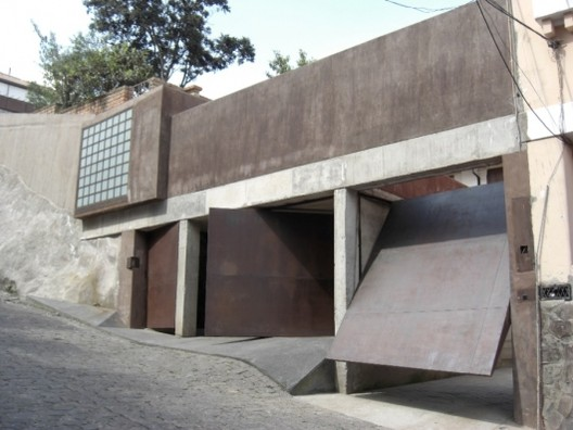 Casa San Juan / Jose María Saez, © Raed Gindeya