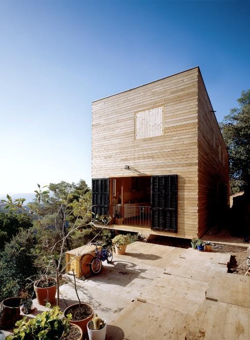 Casa 205 / H Arquitectes, © Starp Estudi