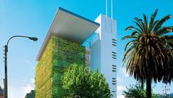 Edificio Consorcio sede Concepción / Enrique Browne