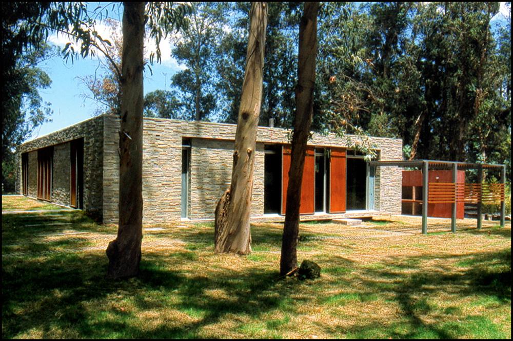 2 casas en Punta del Este / MBAD Arquitectos, © MBAD