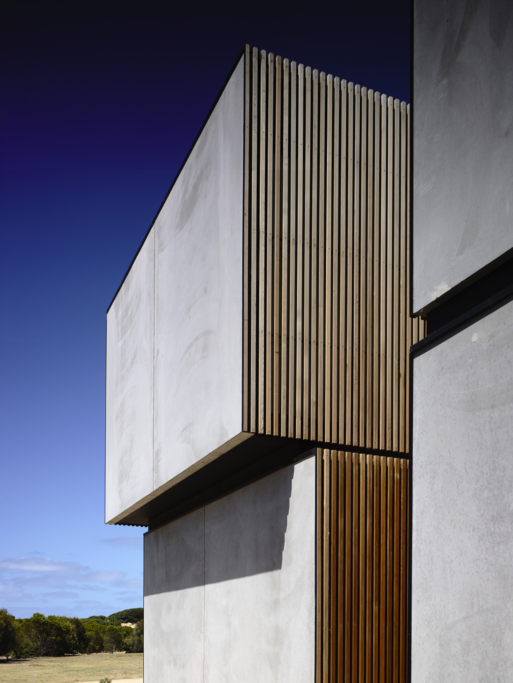 Gallery of torquay house wolveridge architects 27 for Form architecture