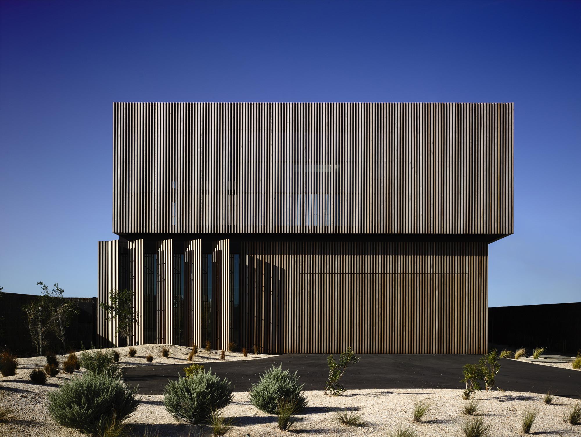 Torquay House / Wolveridge Architects, © Derek Swalwell